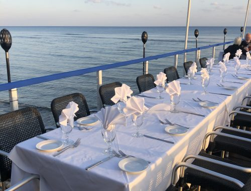 Lighthouse Restaurant Grand Cayman