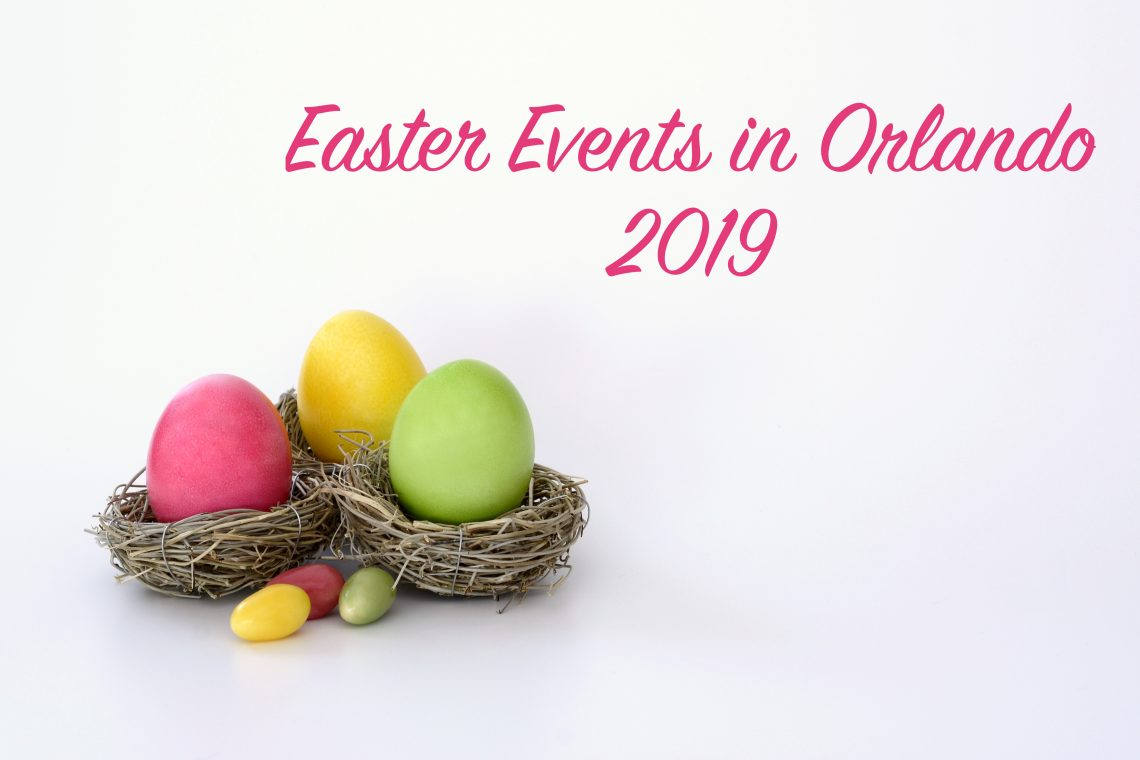 Orlando Easter