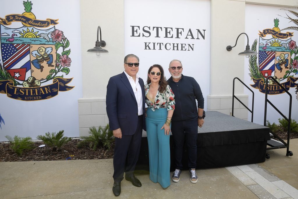Estefan Kitchen Orlando