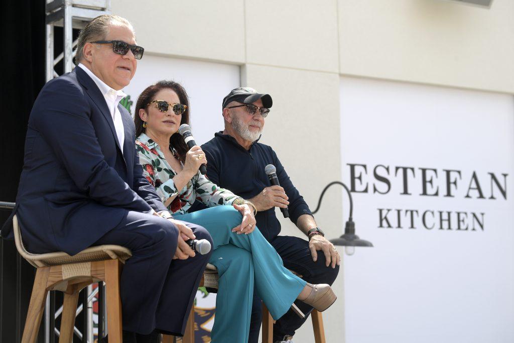 Estefan Kitchen Orlando