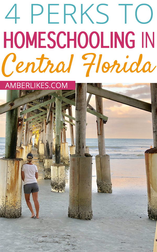 homeschooling central florida