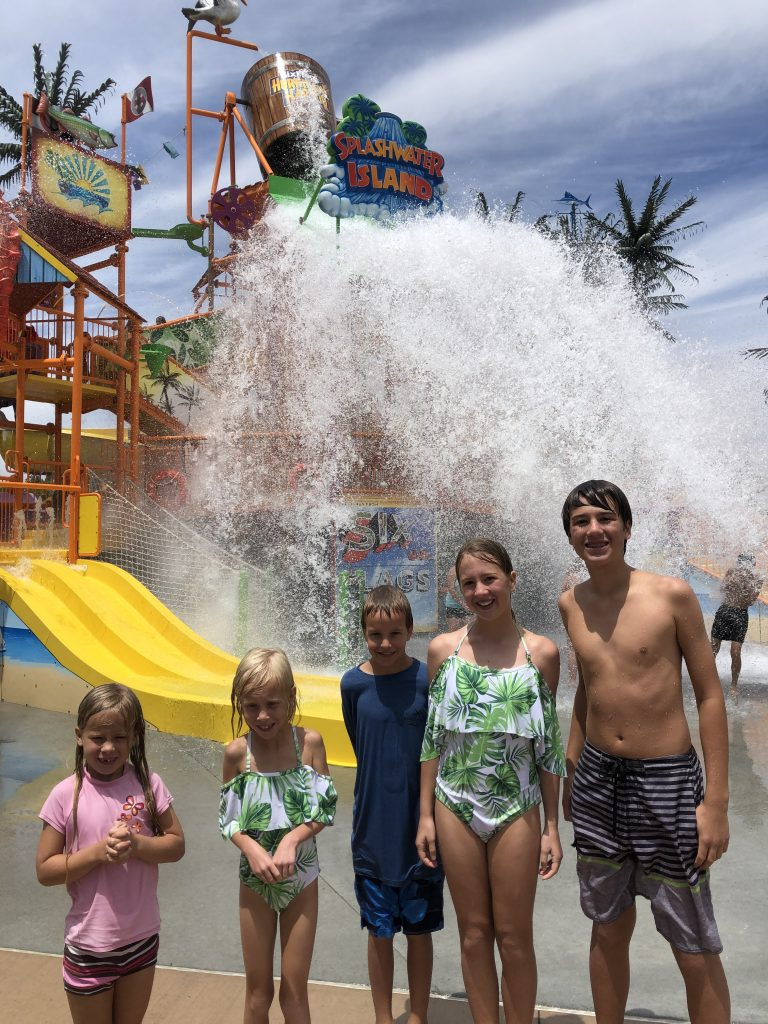 Hurricane Harbor