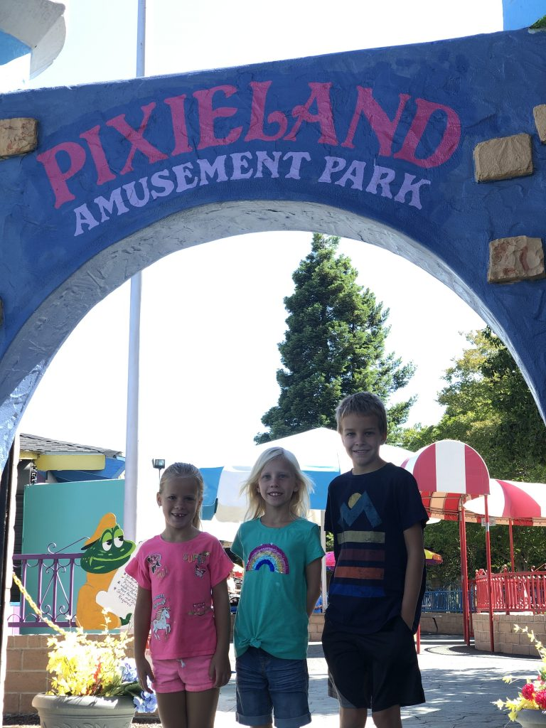 Pixieland Concord