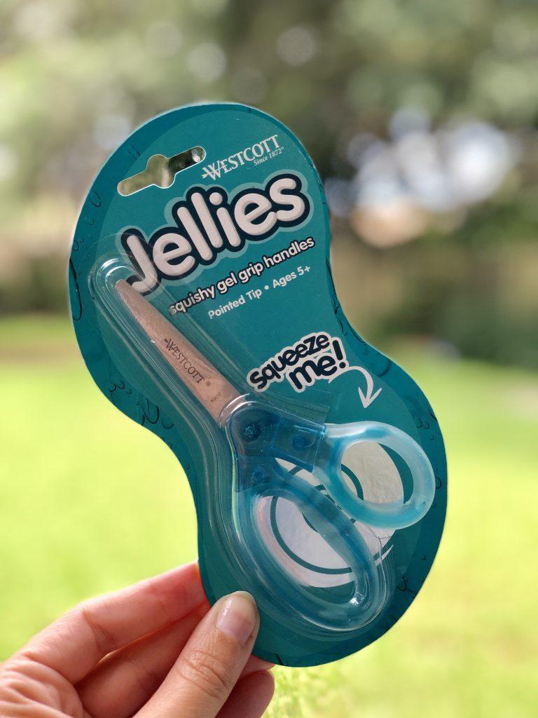 Jellies scissors | back to school