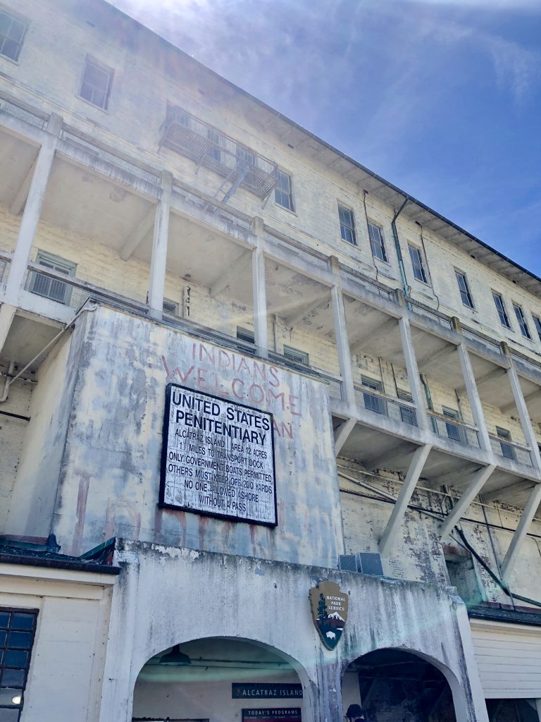 Occupy Alcatraz | Orlando Travel Blogger