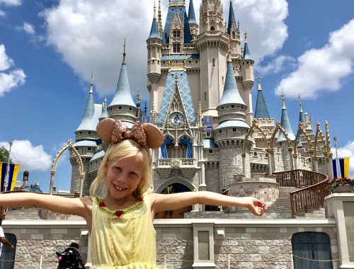 Disney birthday freebies
