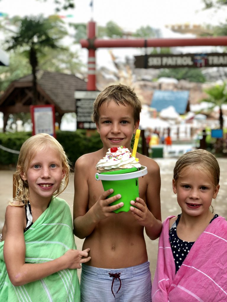 Disney's Blizzard Beach | Disney World Basics