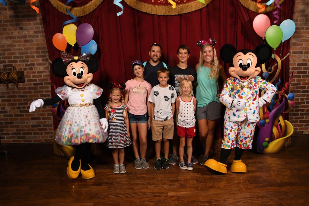 Disney World basics for beginners