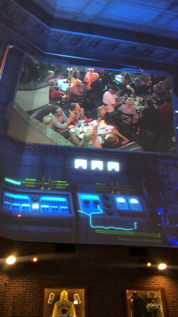 Planet Hollywood Disney Springs