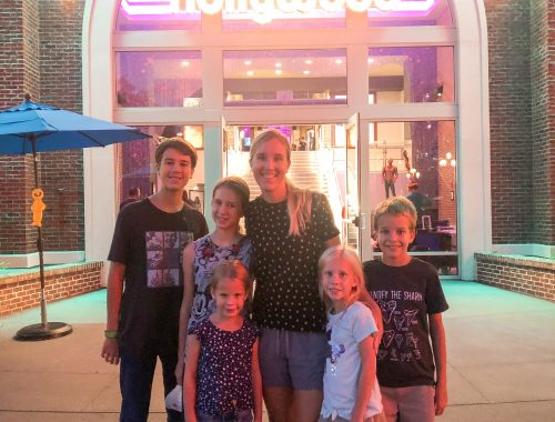 Disney Springs Planet Hollywood