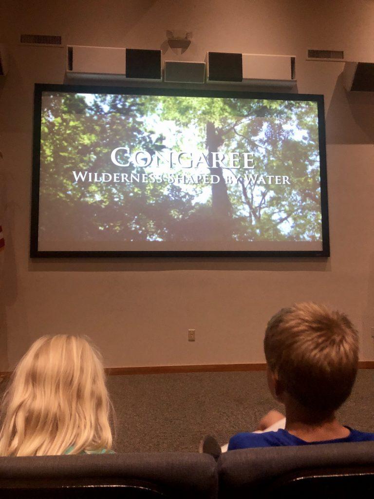 Congaree National Park film