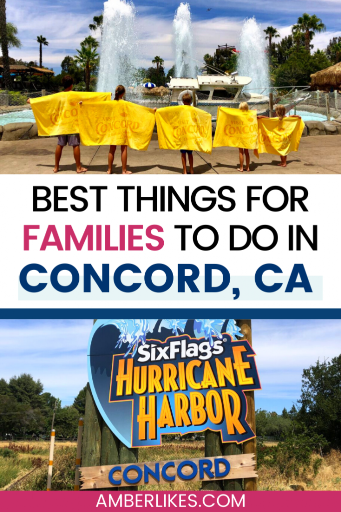 Concord for families