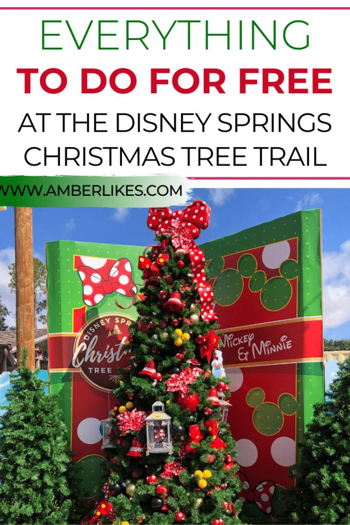 Free Disney Springs