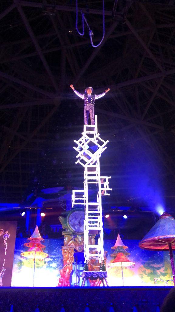 Gaylord Palms Cirque