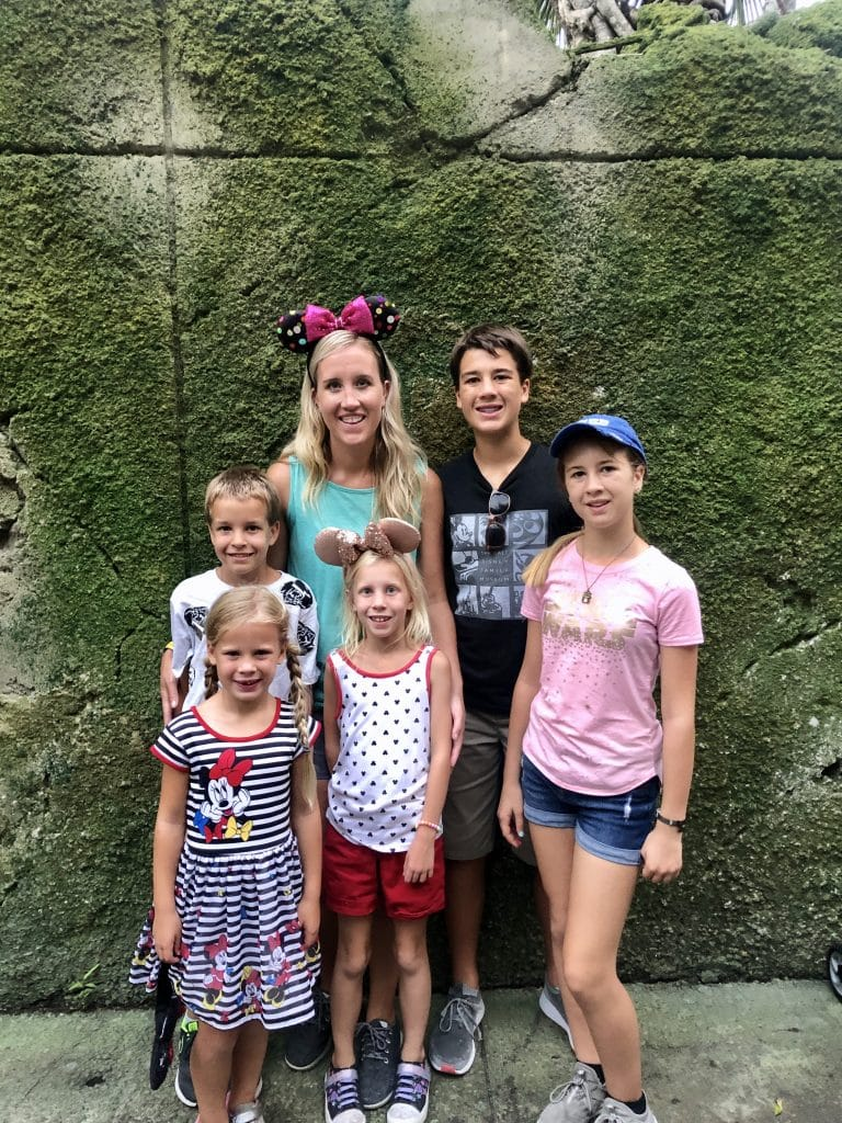 Disney world annual pass pandora
