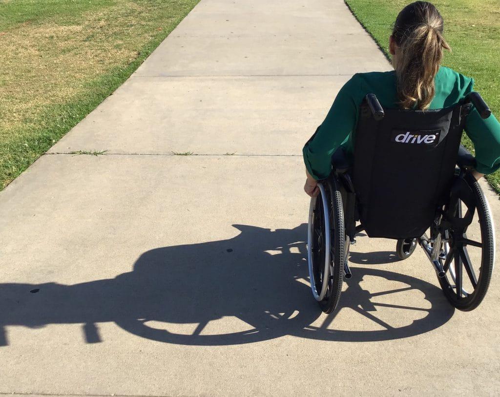 Disney Disability Pass