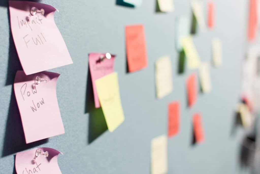 organizing your life tips