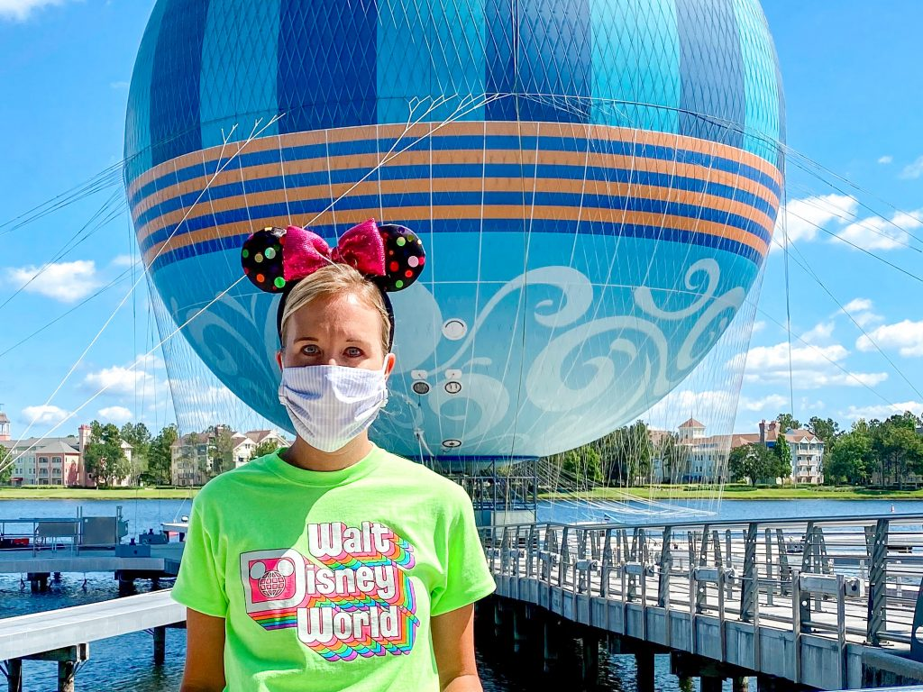 how to safely travel with kids during a pandemic