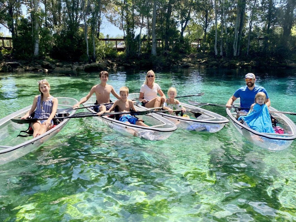 Orlando reopening