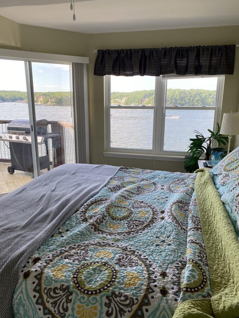 airbnb rental homes