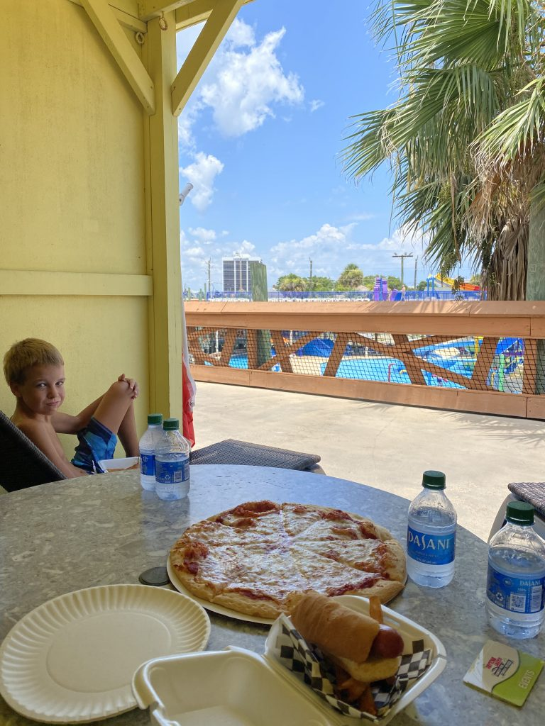 Daytona Lagoon review