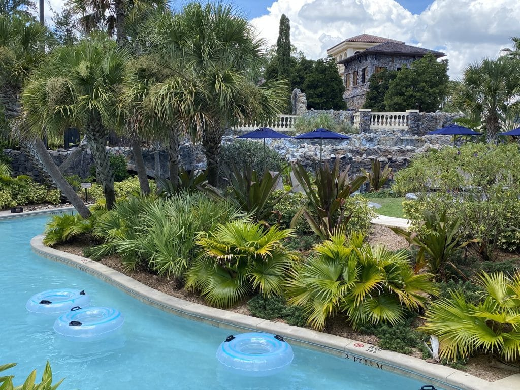 Things to do in Orlando for adults Four Seasons