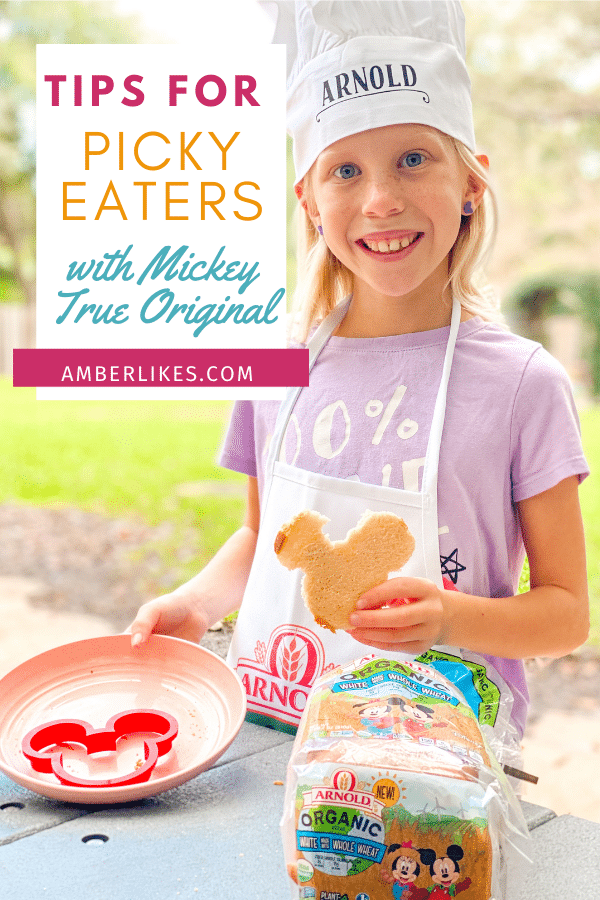 tips and tricks for picky eaters