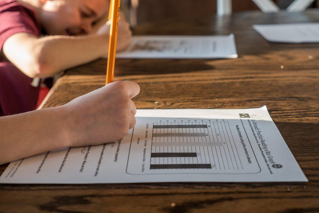 how does homeschooling work