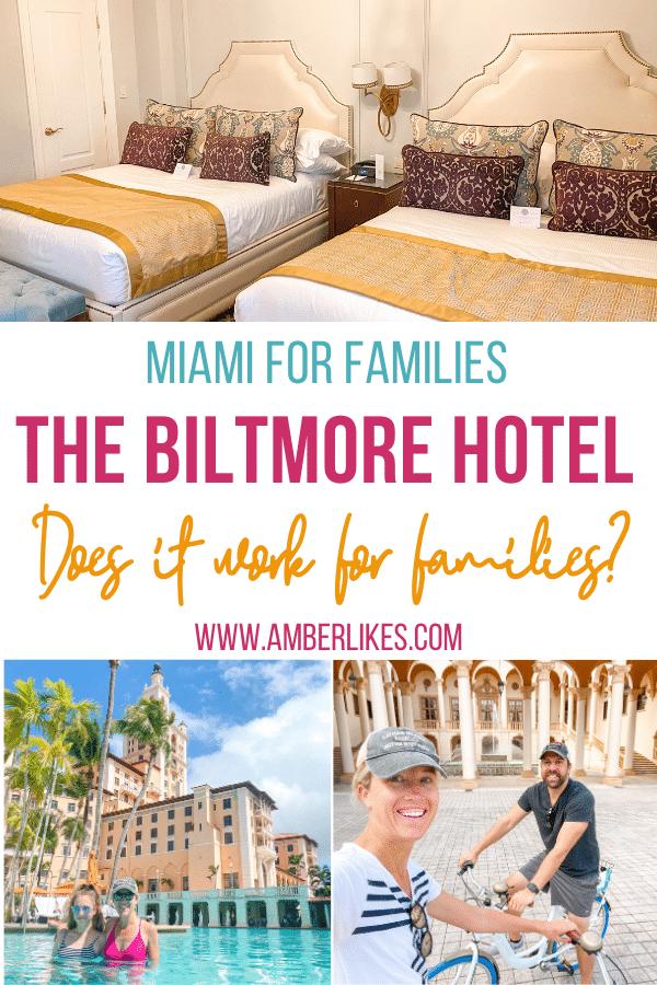 The Biltmore Hotel Miami