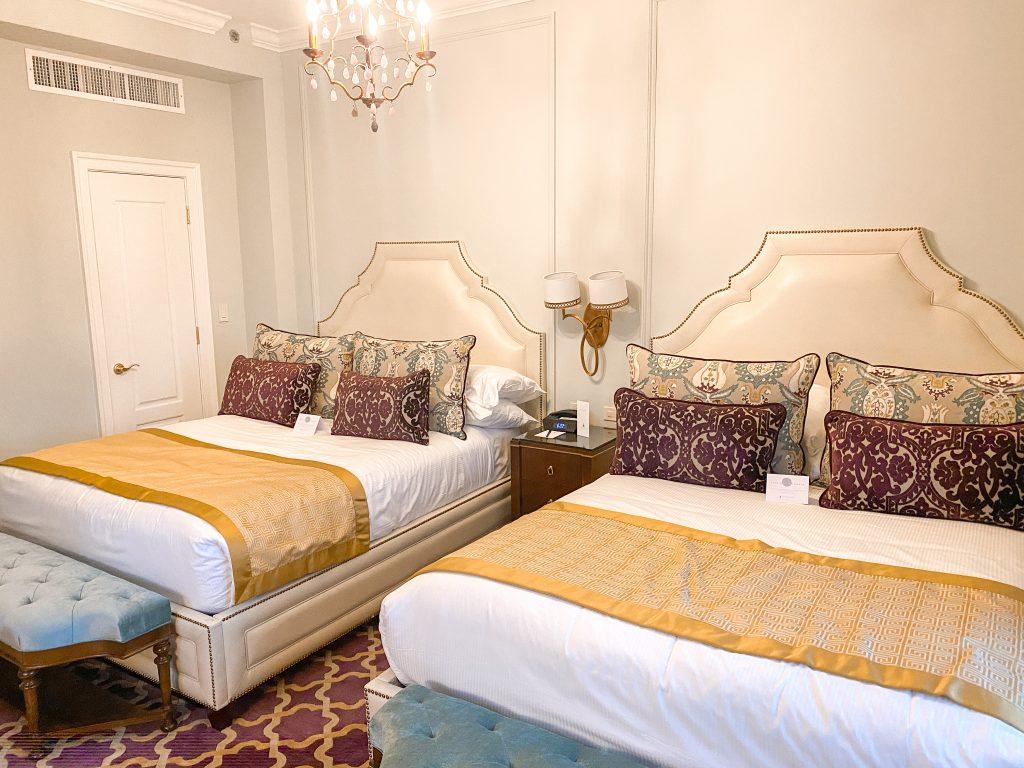 The Biltmore Hotel Miami junior suite