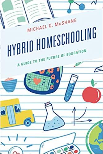 Hybrid Homeschooling book