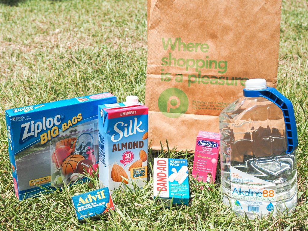 how to prepare for hurricane season for Moms