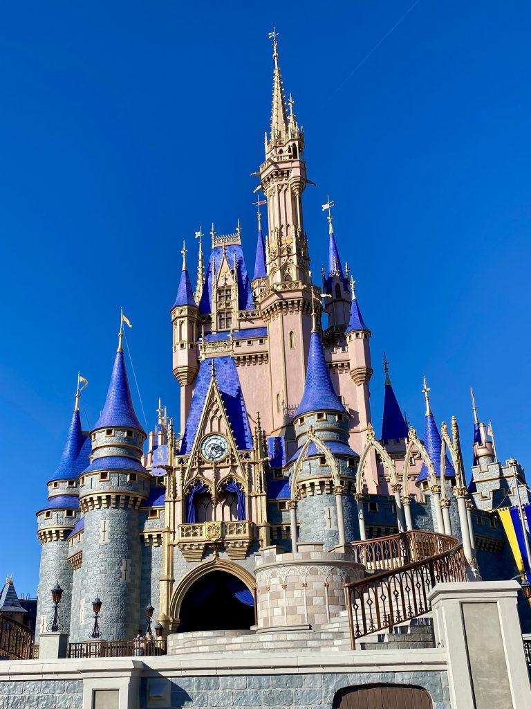 Disney magic maker