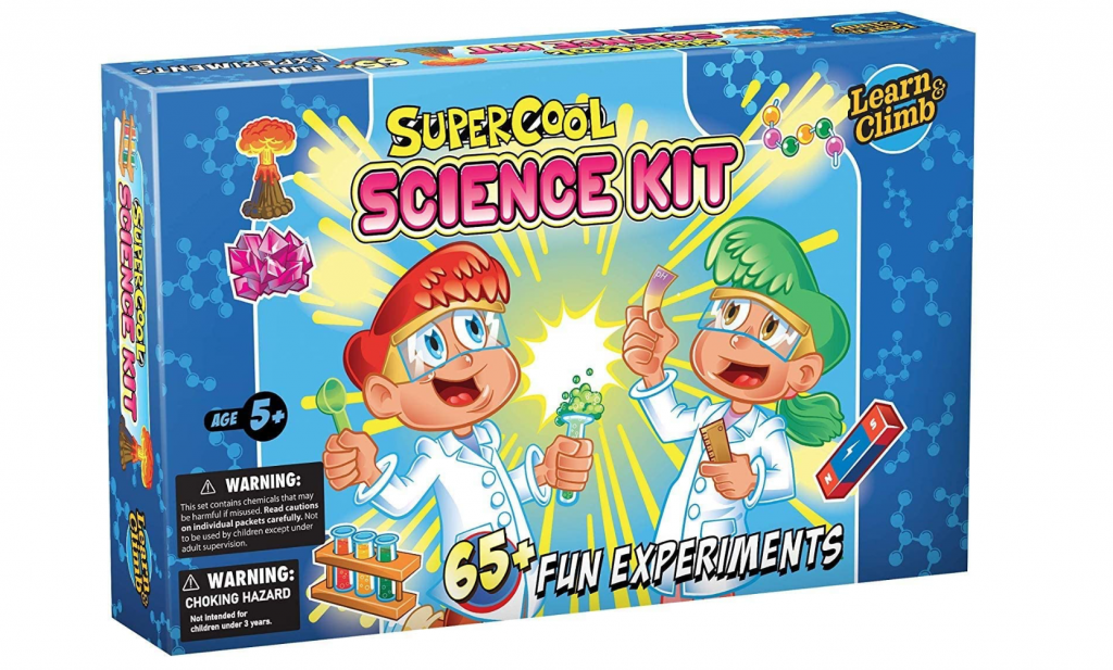 science kit for elementary